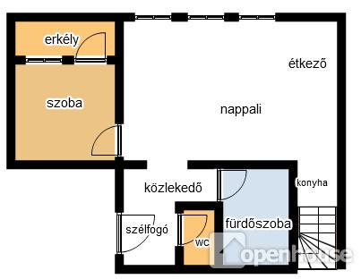 9. kép   Eladó Társasházi lakás, Mosonmagyaróvár (#104695)
