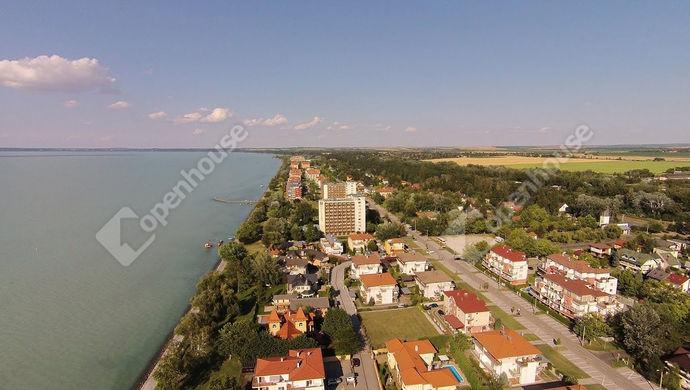0. kép | Eladó Társasházi lakás, Siófok (#135960)