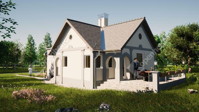 2. kép   Eladó Családi ház, Zalaegerszeg (#148671)