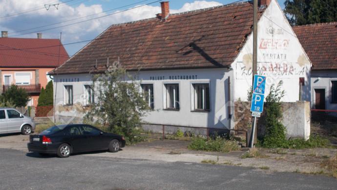 0. kép | Eladó Üzleti ingatlan, Szeleste (#132511)