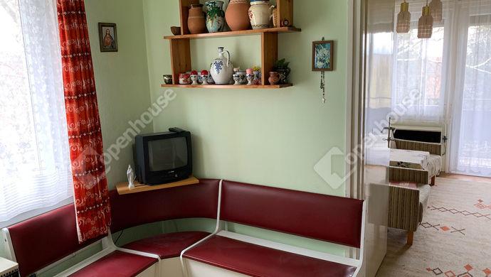 2. kép | Eladó Társasházi lakás, Kapuvár (#134624)