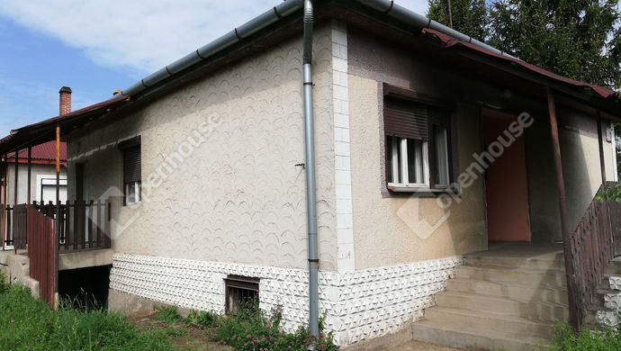 1. kép | Eladó Családi ház, Gesztely (#139051)