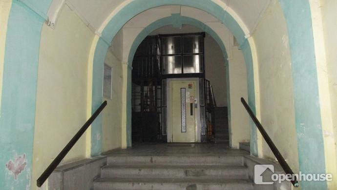 9. kép | Eladó Társasházi lakás, Budapest VIII. Ker. (#115673)