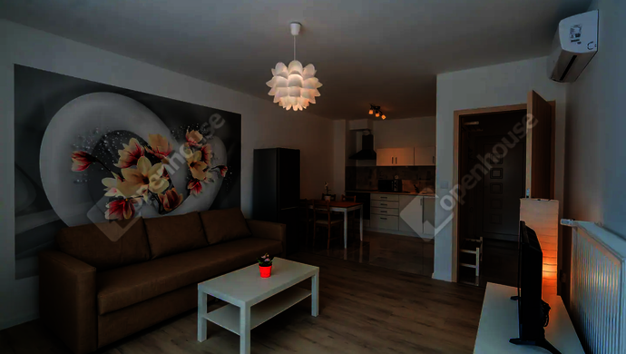 3. kép | Kiadó Társasházi lakás, Siófok (#141247)