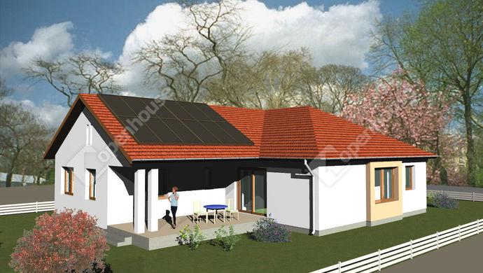 0. kép | Eladó új építésű családi ház Székesfehérváron | Eladó Családi ház, Székesfehérvár (#147933)
