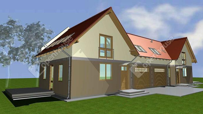 7. kép | Eladó új építésű ikerház Székesfehérváron. | Eladó Családi ház, Székesfehérvár (#141987)
