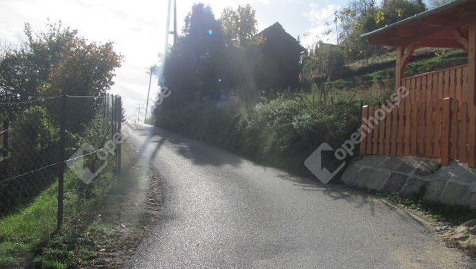 11. kép | Utcakép | Eladó Családi ház, Zalaegerszeg (#135304)