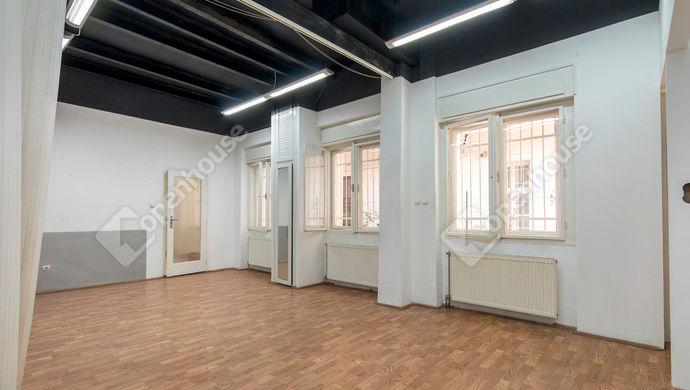 1. kép | Eladó Társasházi lakás, Budapest VII. Ker. (#140086)