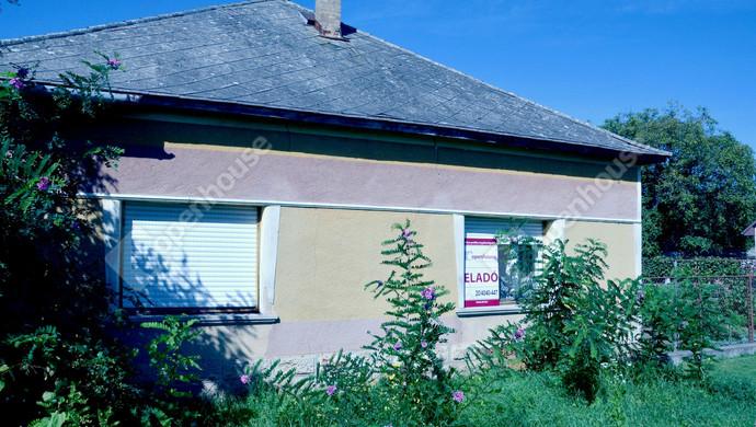 0. kép | Eladó Családi ház, Szerencs (#107716)