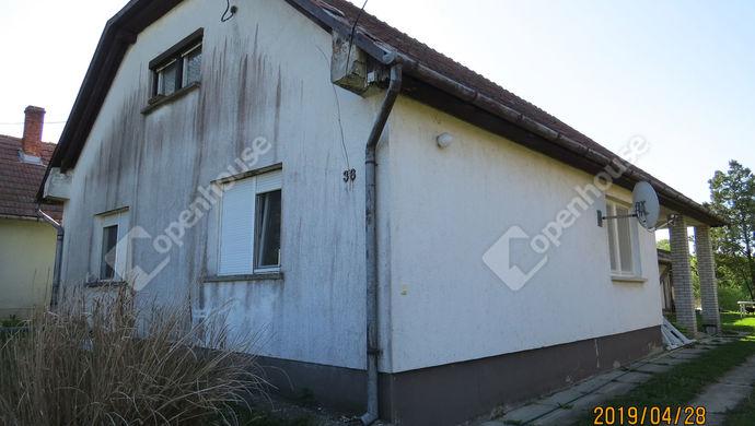 0. kép   Eladó Családi ház, Babosdöbréte (#138658)