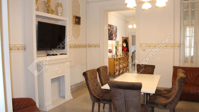 2. kép | Eladó Társasházi lakás, Szombathely (#152494)