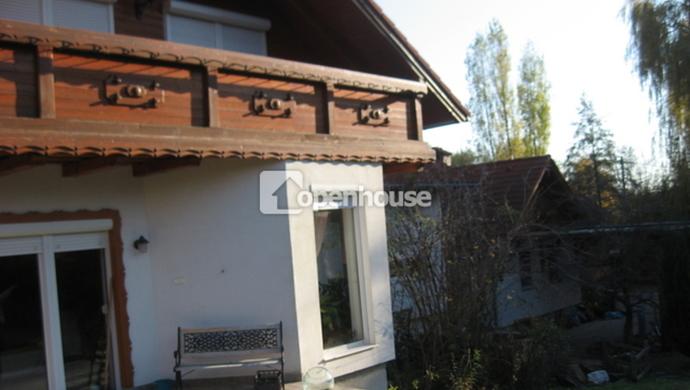 0. kép | Eladó Családi ház, Kőszegdoroszló (#13956)