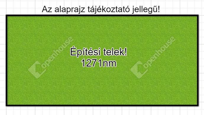 0. kép | Eladó Telek, Ruzsa (#140111)