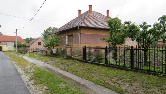 1. kép | Eladó Családi ház, Szécsisziget (#138814)