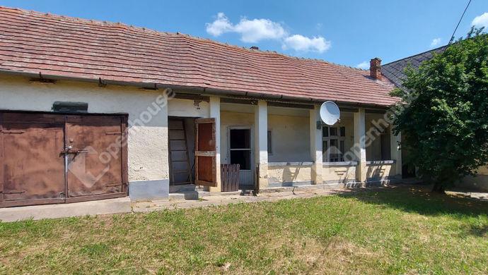3. kép   Eladó Családi ház, Litka (#152376)