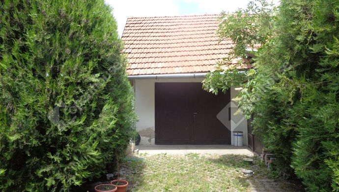 31. kép   garázs   Eladó Családi ház, Békés (#146271)