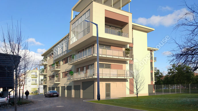 0. kép | Eladó Társasházi lakás, Celldömölk (#144861)