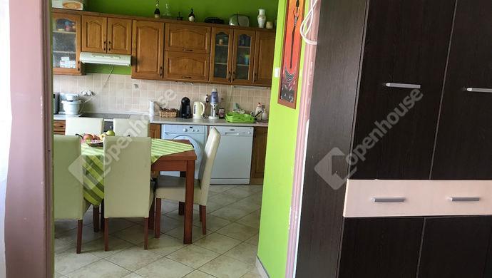3. kép   nappali+konyha   Eladó Társasházi lakás, Szolnok (#138171)