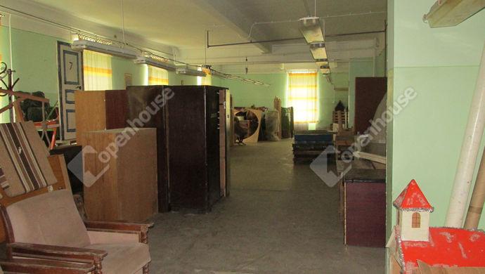 2. kép   Eladó Ipari, Jánosháza (#25850)