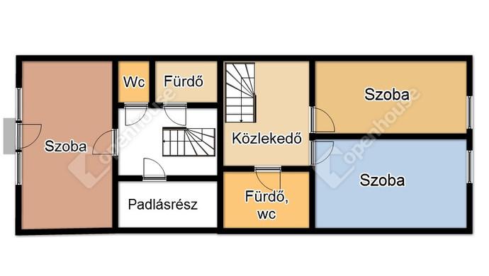 23. kép | Eladó Családi ház, Mosonmagyaróvár (#128549)