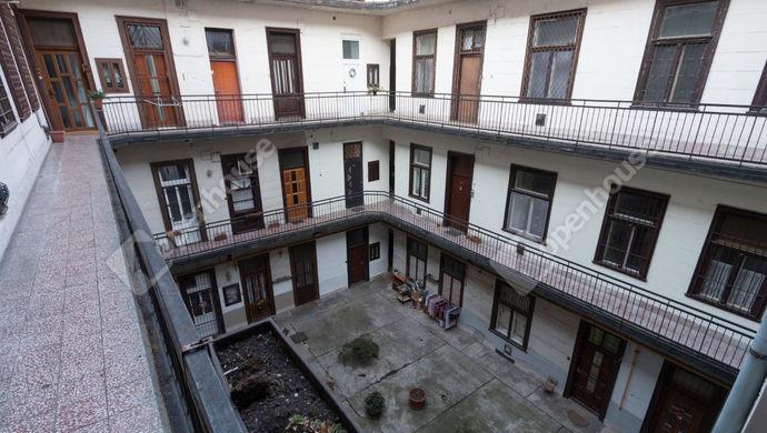 11. kép   Eladó Társasházi lakás, Budapest VII. Ker. (#136161)