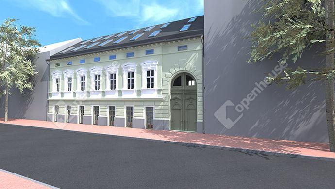 1. kép | Eladó Társasházi lakás, Szeged (#139701)