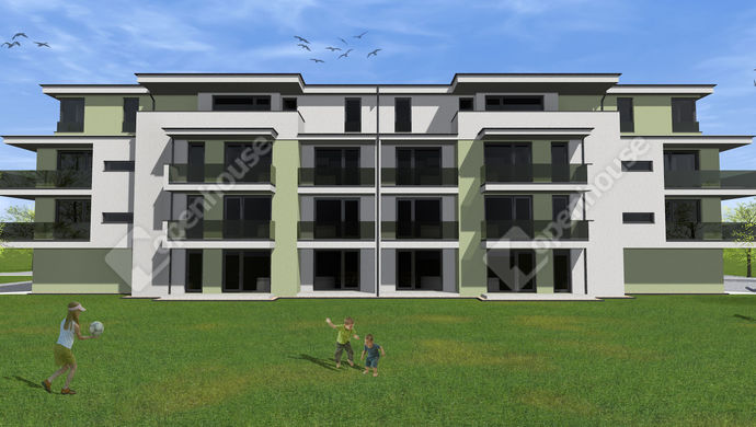 4. kép   Eladó újépítésú lakás Székesfehérvár   Eladó Társasházi lakás, Székesfehérvár (#135935)