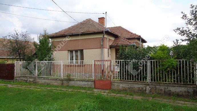0. kép | Udvari homlokzat | Eladó Családi ház, Kaszaper (#146885)