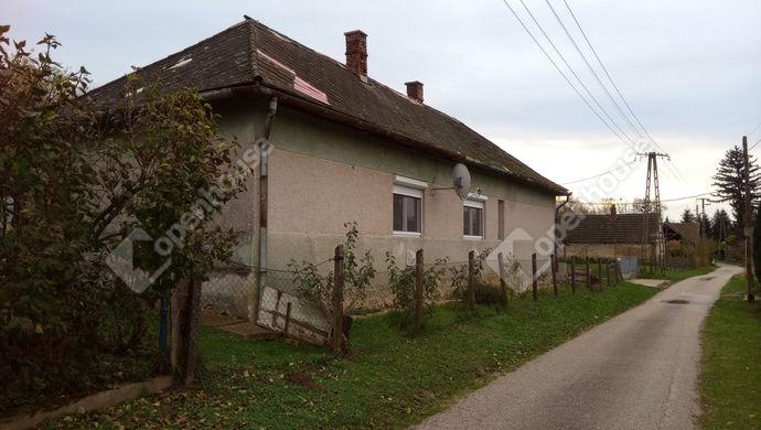 2. kép   Eladó Családi ház, Nemesrádó (#148811)