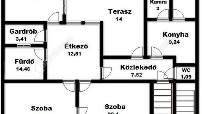 14. kép | Eladó Családi ház, Szombathely (#136899)