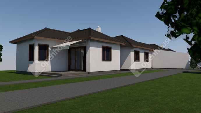 4. kép | Eladó új építésű ikerházak, Tölgyes Lakópark Székesfehérvár | Eladó Ikerház, Székesfehérvár (#136180)