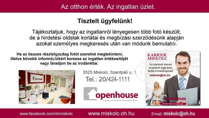 9. kép   Eladó Társasházi lakás, Miskolc (#148440)