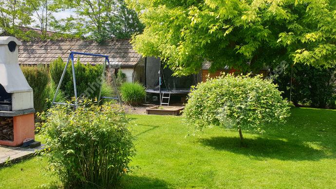 28. kép   kert   Eladó Családi ház, Monor (#152095)