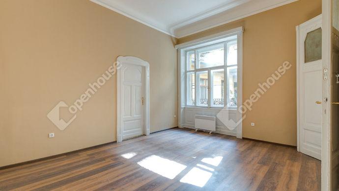2. kép | Eladó Társasházi lakás, Budapest VII. Ker. (#137918)