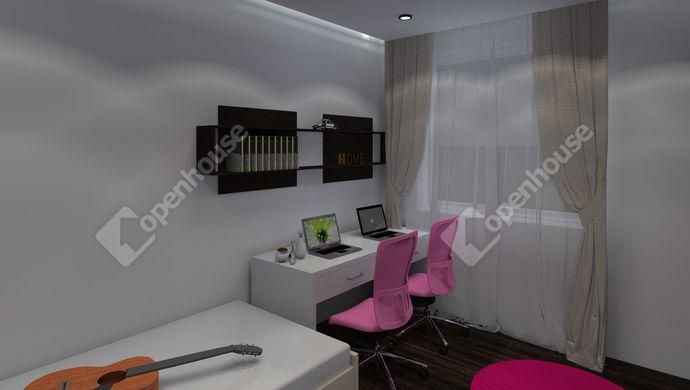 0. kép   Eladó Társasházi lakás, Sárvár (#137544)