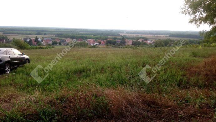 1. kép | Eladó Telek, Győr (#141771)