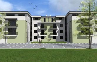 5. kép | Eladó új építésű lakás Székesfehérvár. | Eladó Társasházi lakás, Székesfehérvár (#135925)