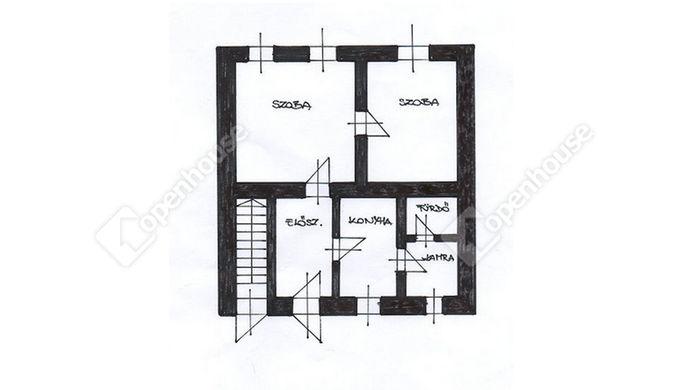 2. kép | Eladó Családi ház, Miskolc (#135699)