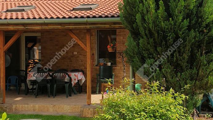 32. kép   terasz   Eladó Családi ház, Monor (#152095)