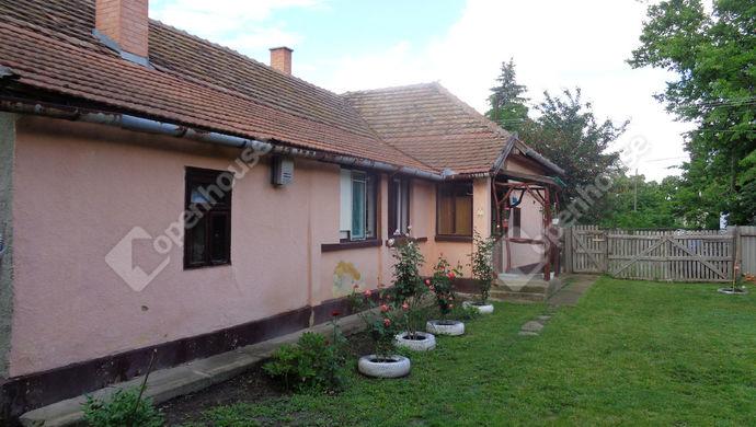 28. kép   udvari ház részlet   Eladó Családi ház, Gyomaendrőd (#146568)