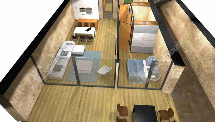 1. kép | Eladó Társasházi lakás, Alsóörs (#126493)