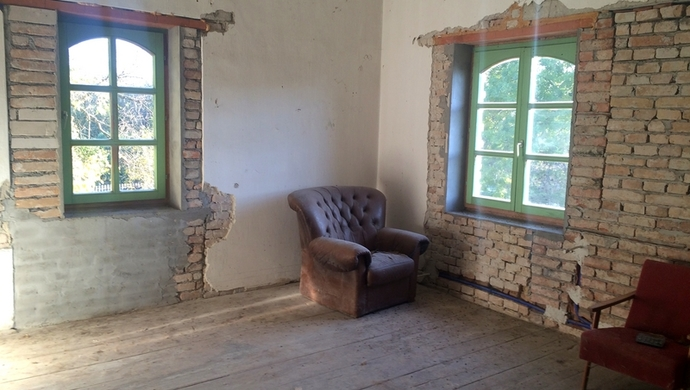 16. kép | szoba emelet | Eladó Kastély, Hegyeshalom (#93603)