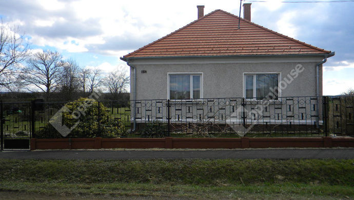 1. kép | Eladó Családi ház, Pácsony (#137449)