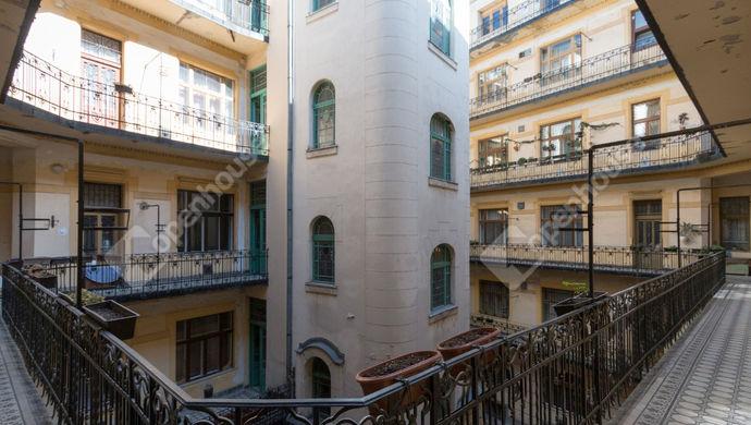 12. kép | Eladó Társasházi lakás, Budapest VII. Ker. (#137918)