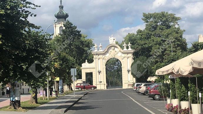 1. kép | Eladó Társasházi lakás, Keszthely (#141540)