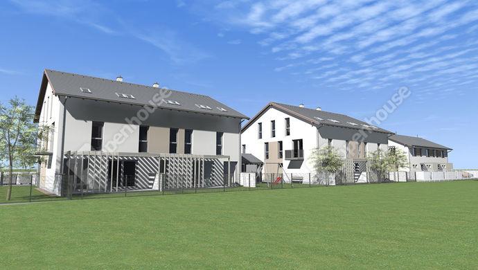 1. kép | Eladó új építésű, társasházi lakás Szabadbattyánban | Eladó Kertkapcsolatos társasházi lakás, Szabadbattyán (#132011)