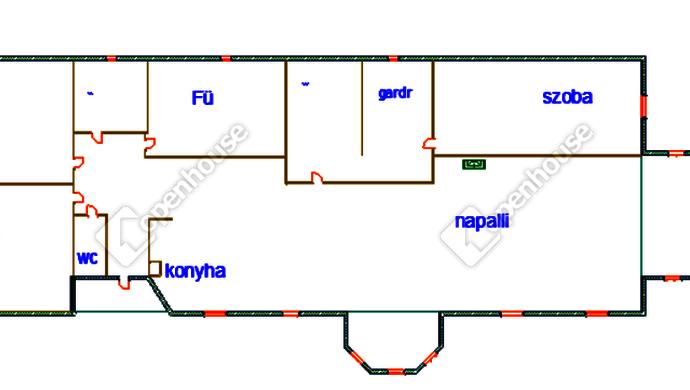 17. kép | Eladó Családi ház, Máriakálnok (#136639)