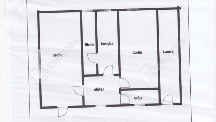 4. kép   Eladó Családi ház, Nemesrádó (#148811)
