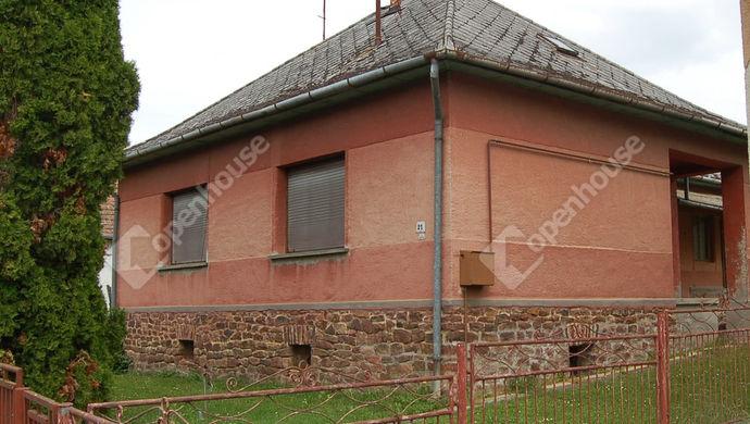 0. kép | Utcai nézet | Eladó Családi ház, Gutorfölde (#146188)