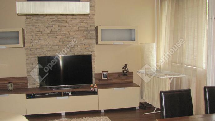 1. kép | Nappali | Eladó Társasházi lakás, Zalaegerszeg (#140483)